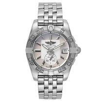Breitling Women's Galactic 36 Automatic Watch