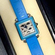 Chopard Happy Sport Be Happy 2 Ladies Watch Factory Diamonds...
