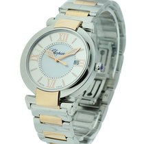 Chopard 388532-6002 Imperiale Two-Tone in Steel - on 2 -Tone...