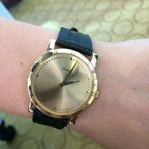 Piaget 84023 18k  Gold Dancer Watch