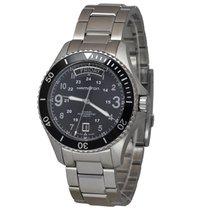 Hamilton Khaki Scuba Automatic H64515133 Watch