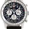 Breitling Navitimer Cosmonaute Chrono Mens Watch A22322