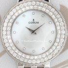 Corum Ladies' Diamonds Galore Full Moon, White Gold &...
