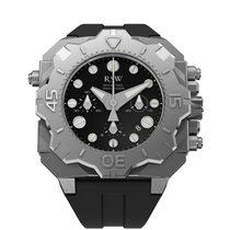 RSW Diving Tool Chronograph