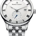 Maurice Lacroix Masterpiece Small Second Mens Watch