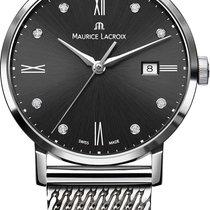 Maurice Lacroix Eliros EL1084-SS002-350-1 Damenarmbanduhr...
