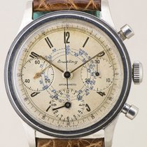 Breitling Anti Magnetic Chronograph