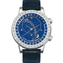 Patek Philippe Grand Complications 6104G-001 Celestial