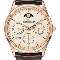 Jaeger-LeCoultre Jaeger - Master Ultra Thin Perpetual in Rose...