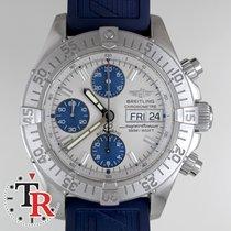 Breitling SuperOcean chrono