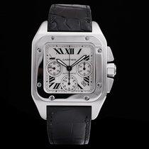 Cartier Santos 100 Ref. 2740 (RO3115)