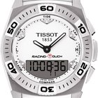 Tissot Racing-Touch Silver Dial T002.520.11.031.00