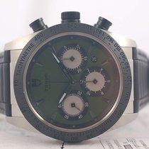 Tudor Fastrider Chronograph GREEN 42010N