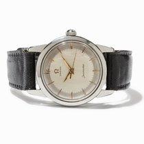 Omega , Seamaster, Wristwatch, Switzerland, Around 1960