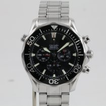 Omega Seamaster 300 M Chronograph America's Cup 2594.50.00