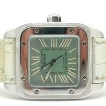 Cartier Santos 100 Medium Limited of 1800