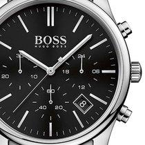 Hugo Boss 1513433 Time-One Chronograph Herren 42mm 5ATM