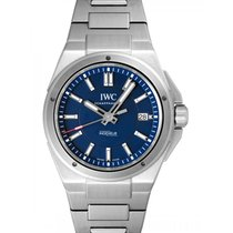 "IWC Schaffhausen IW323909 Ingenieur Automatic Edition ""Laureus..."