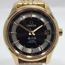 Omega De Ville Hour Vision Ref. 431.60.41.21.13.001