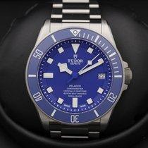 Tudor FSOT:  Pelagos - 42mm- Titanium - Blue Dial - Blue Bezel...
