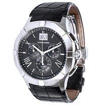 Concord Saratoga 02.6.14.1072 Chronograph Men's Watch in...