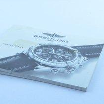 Breitling Anleitung Manual Crosswind