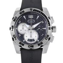 Parmigiani Fleurier Pershing 005 Chronograph Watch PFC528-0010...