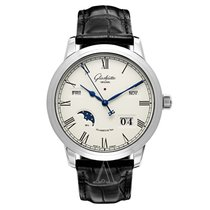 Glashütte Original Men's Senator Perpetual Calendar Watch
