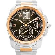 Cartier Watch Calibre de Cartier W7100050