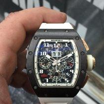 Richard Mille RM 011 Felipe Massa Asia Boutique Ceramic