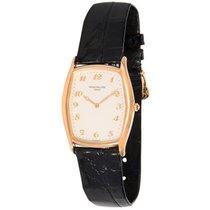 Patek Philippe Gondolo 3842R Men's Watch in 18K Rose Gold