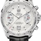 TAG Heuer - Grand Carrera Calibre 17 RS2 Chronograph