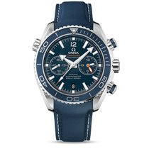 Omega Seamaster Planet Ocean 600m Co-Axial Chronograph Unused