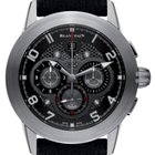Blancpain L-Evolution Flyback Chronograph Mens Watch