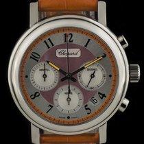 Chopard S/S Mille Miglia Elton John Ltd Ed B&P 168331-3009