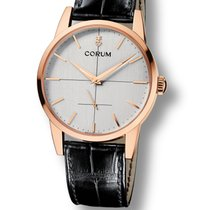 Corum Artisans Hertiage 1957