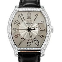 Chopard The Princes Foundation White Gold and Factory Diamonds...