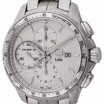 TAG Heuer - Link Chronograph : CAT2011.BA0952