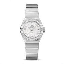Omega Constellation 12315272055002 Watch