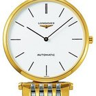Longines Ladies L47082127 La Grande Classique Watch