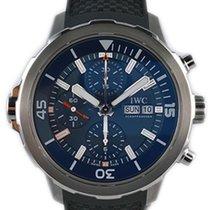 IWC Aquatimer Chronograph Cousteau Divers