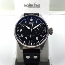 IWC Big Pilot 7 Days Pilot's Watch [NEW]