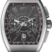 Franck Muller Vanguard Automatic Chronograph V 45 CC DT AC.NR