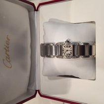 Cartier Tankissime