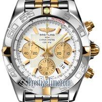 Breitling Chronomat 44 IB011012/a696-tt