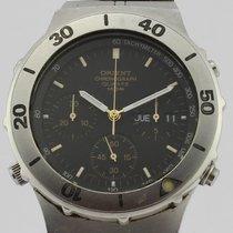 Orient Chronograph Quartz Steel 100m J39701-70 CA