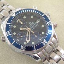 Omega Seamaster Professional Automatik Chronograph FULL SET