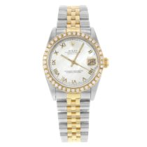Rolex Datejust 68273 (14570)