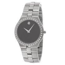 Movado Juro Men's Watch in Stainless Steel 0605023