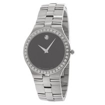 Movado Juro Men's Watch in Stainless Steel 0605023
